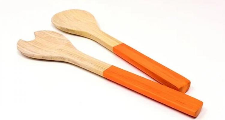 Couvert en bois : un must à avoir dans votre cuisine