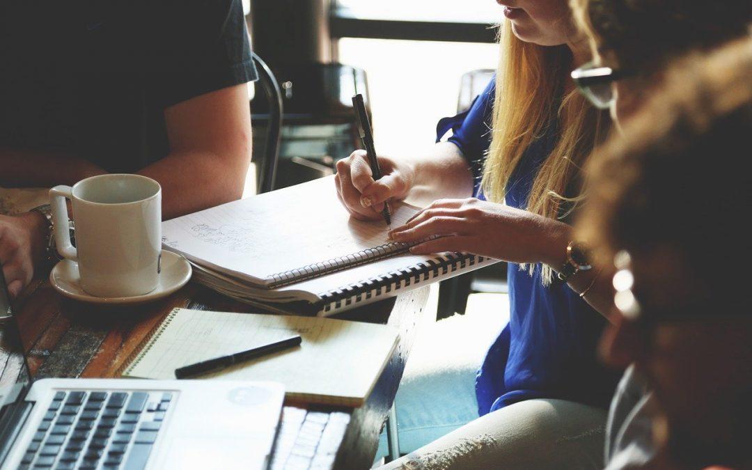 Créez votre petite entreprise en seulement 10 étapes !