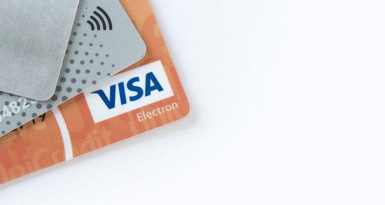 Carte-cadeau Visa