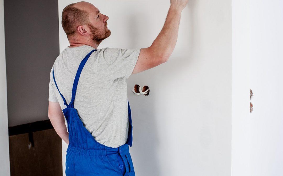 Combien de temps faut-il attendre avant de repeindre les murs intérieurs