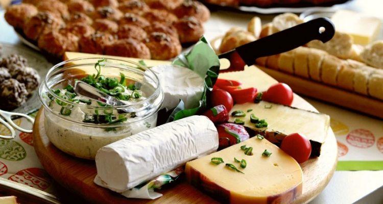 Plateau-repas: Modifier de manière saine son habitude alimentaire