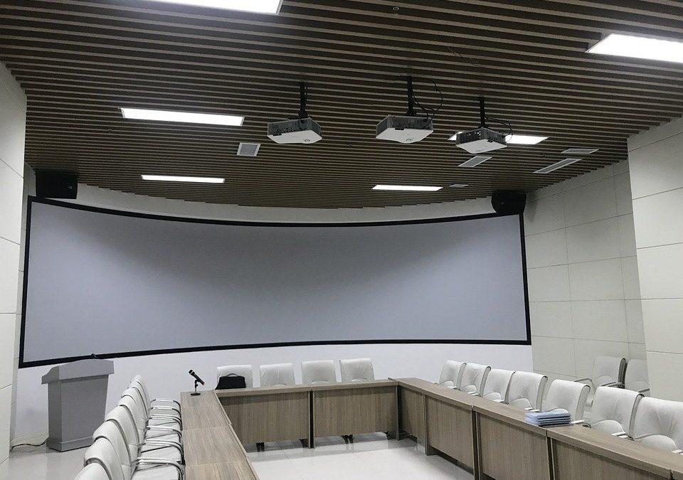 Salle seminaire Lyon